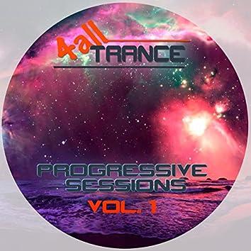 Progressive Sessions, Vol. 1