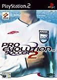 Konami Pro Evolution Soccer 2, PS2 - Juego (PS2)
