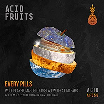 Every Pills
