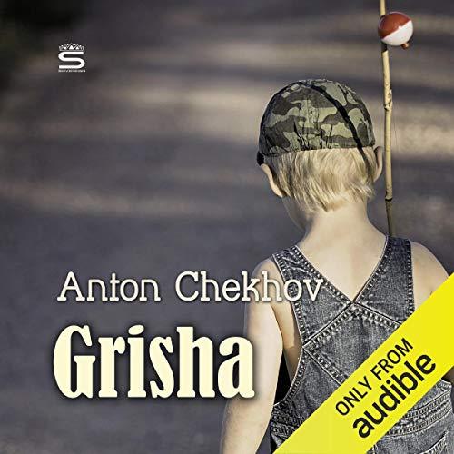 Couverture de Grisha