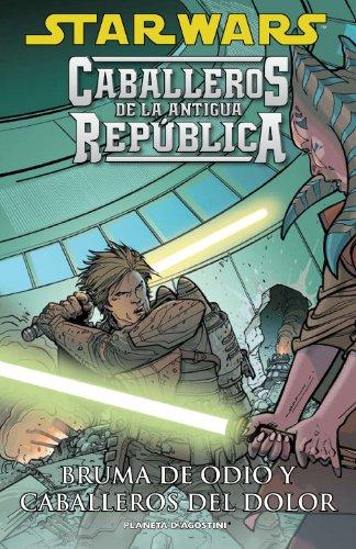 Star Wars Caballeros de la Antigua República nº 04/10: Bru