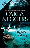 night's landing (english edition)