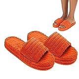 Zapatillas de Tik Tok,Terry Towelling Sliders,Zapatillas de...