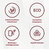 Bosch elektronischer Durchlauferhitzer Tronic Comfort Plus, 18/21 kW - 6