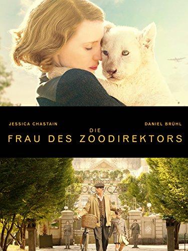 test Frau des Zoo-Direktors [dt./OV] Deutschland