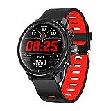 L5 Smartwatch Bluetooth Men Smart Watch Sport IP68 Waterproof Multiple Sports Mode Long Standby Call...