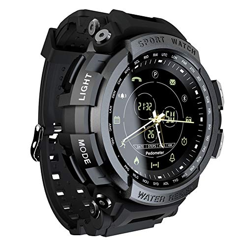 military smart watches for men