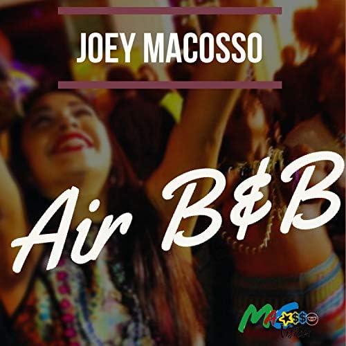 Joey Macosso