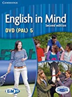 English in Mind Level 5 Dvd Pal
