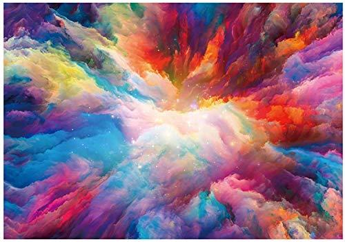 1000 colours puzzle - 5