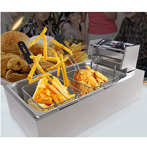MU Cortador de Papas Fritas para el hogar, máquina extrusora de Pasta...