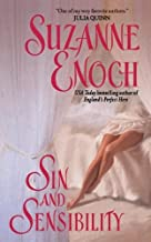Sin and Sensibility (The Griffin Family Book 1)