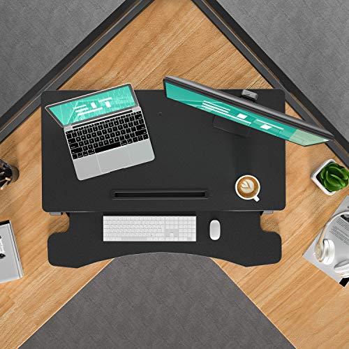 EleTab Standing Desk Converter