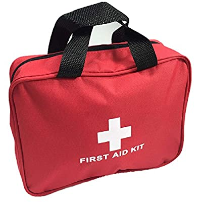 E-FAK First Aid Kits for Hiking, Backpacking, Camping, Travel, Car & Cycling Outdoor Adventures or be Prepared at Home & Work Emergency Medical Survival Supplies from Shanghai Hero Co., Ltd.