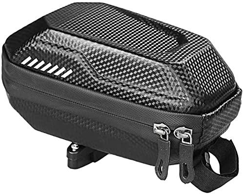 Nueva bolsa impermeable para cuadro de bicicleta bolsa de sillín de bicicleta de alto rendimiento bolsa de sillín para bicicleta con cierre de liberación rápida para ciclismo de montaña en carretera