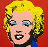 Berkin Arts Andy Warhol Giclée Leinwand Prints Gemälde