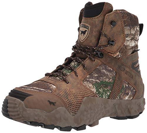 Irish Setter mens Vaprtrek Hunting Shoe, Realtree Edge, 10.5 US