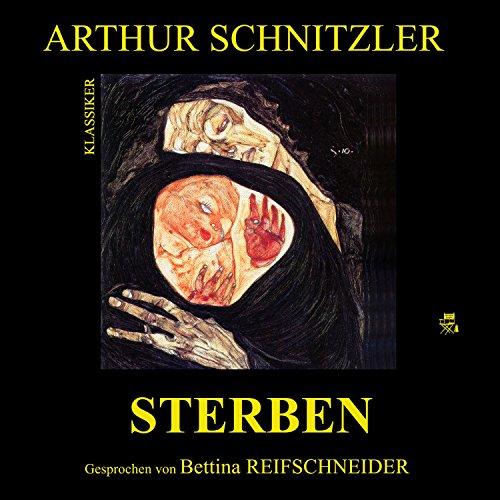 Sterben audiobook cover art