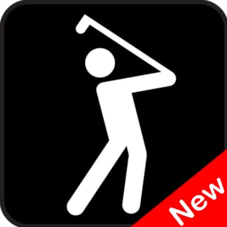 Stickman Mini Golf Game