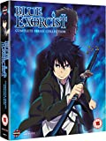Blue Exorcist: The Complete Series Collection [Blu-ray] [Reino Unido]
