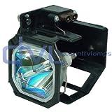 915P028010 Mitsubishi WD-62527 TV Lamp