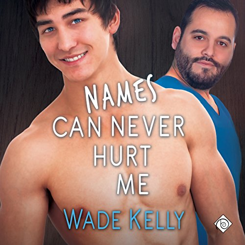 Names Can Never Hurt Me                   By:                                                                                                                                 Wade Kelly                               Narrated by:                                                                                                                                 Jack Amber                      Length: 11 hrs and 18 mins     15 ratings     Overall 4.5