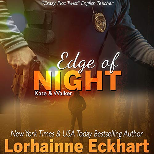 Edge of Night cover art