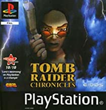 Mejor Tomb Raider Chronicles