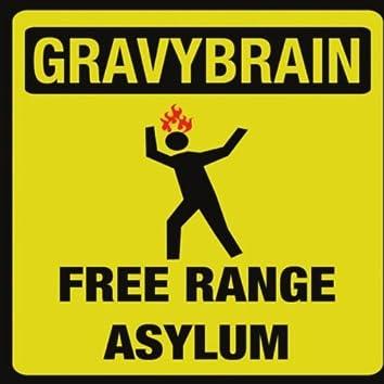 FREE RANGE ASYLUM