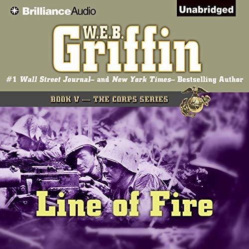 Line of Fire Titelbild