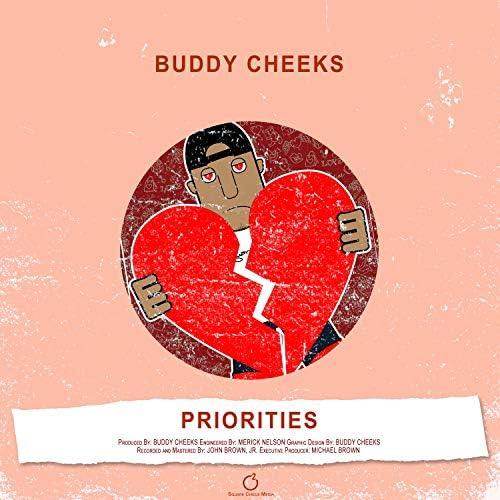 Buddy Cheeks
