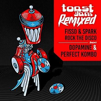 Rock The Disco Remixed