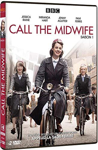 CALL THE MIDWIFE Saison 1