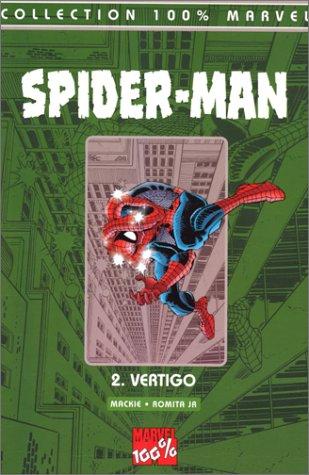 Spider-Man T02 Vertigo