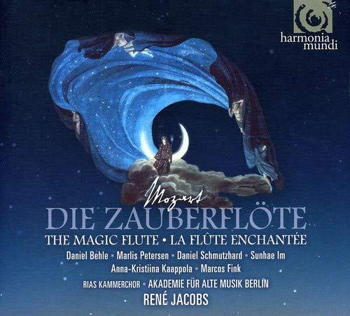 zauberflöte musik