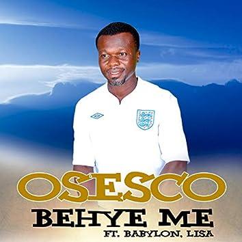 Behye Me (feat. Babylon, Lisa)