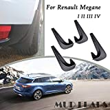 2x fuelle renault megane 2 Grand Scenic II frase nuevo 2x barra de acoplamiento