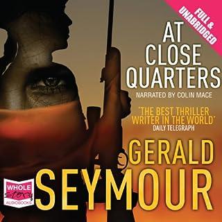 At Close Quarters cover art