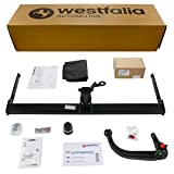 WESTFALIA Automotive 3.41025E+11 Enganches de Remolque