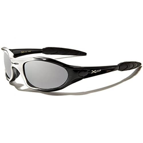 46e876a3538 X-Loop Xtreme Sunglasses - New 2014 Model - Full UV 400 Protection - Perfect