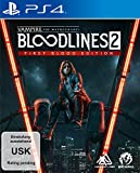 Vampire: The Masquerade Bloodlines 2 First Blood Edition [Playstation 4]