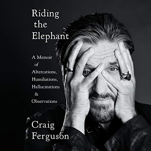 Riding the Elephant audiobook cover art