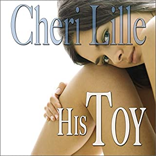 His Toy audiobook cover art