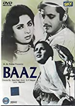 Baaz (Brand New Single Disc Dvd, Hindi Language, With English Subtitles, Released By Sky Entertainment) Made in USA