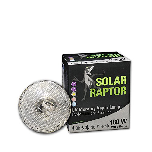 Econlux SolarRaptor 160 W MVL PAR38