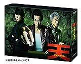天 天和通りの快男児 DVD-BOX[DVD]
