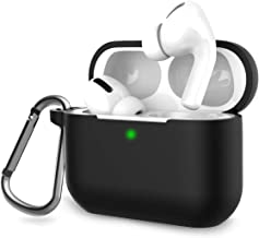 AirPods Pro Case Cover, Music Tracker Protective Silicone...