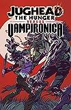 JUGHEAD HUNGER VS VAMPIRONICA