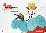 Molalaletra - Nivel 2 - 4 años (Cuadricula)