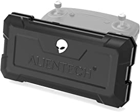 ALIENTECH Duo Antenna 2.4G & 5.8G Signal Booster Range Extender for Spark Mavic air/pro / 2 Zoom / 2 pro Drones Assessories (Spark/Mavic, Black)